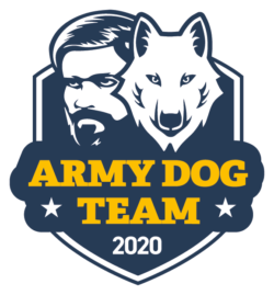 Army Dog Team